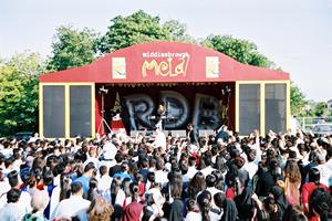 Middlesbrough Mela 20054