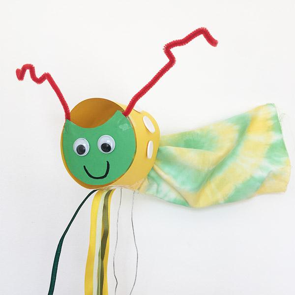 Windsock Tie-Dye